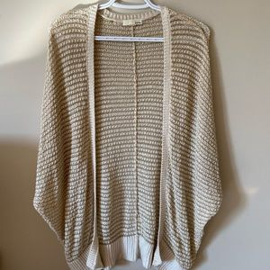 GARAGE Knit Cardigan